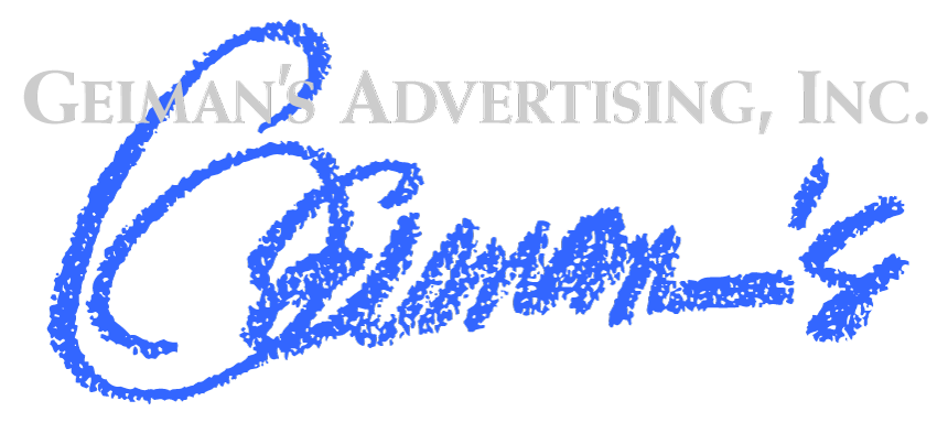 Geiman's Advertising, Inc.